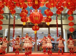 เริ่มแล้ว! เทศกาลโคมไฟภูเก็ต ร่วมอนุรักษ์วัฒนธรรมอันดีงามของชาวจีน