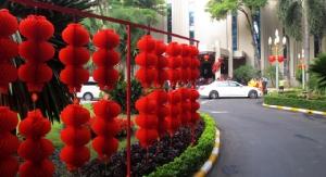 สถานทูตจีนเปิดบ้านฉลองวันขึ้นปีใหม่ มิตรภาพอบอุ่น จีนไทยรุ่งเรือง