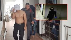 """#MGRTOP7 : """"บิ๊กอิตาเลียนไทย"""" ล่าเสือดำ   วาทะ """"สมยศ"""" ตำรวจไซด์ไลน์   กองปราบฯ สางหวย 30 ล้าน"""