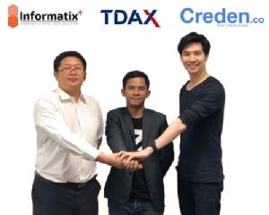 """บริษัทลูก """"ยูไนเต็ด เพาเวอร์ ออฟ เอเชีย"""" จับมือ TDAX ป้องเทรดเงิน"""