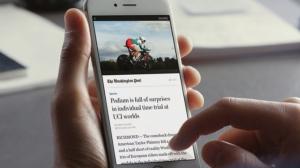 สื่อหลักเริ่มถอดใจ งดโพสต์บน Instant Articles