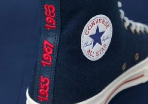 สาวกเตรียมควักกระเป๋า Converse เปิดตัวคอลเล็กชั่นใหม่ไฉไลมาก!
