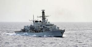 """สื่อจีนจวกอังกฤษ """"เรียกร้องความสนใจ"""" หลังประกาศส่งเรือรบเข้าทะเลจีนใต้"""