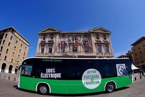 แนวโน้มฮิตหนักมาก!! รถเมล์ไฟฟ้ามหานคร