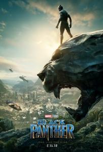 ยินดีต้อนรับ! Black Panther : การเปิดตัวที่ดีงามของฮีโร่คนใหม่
