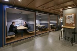 Spaces ชี้ความยืดหยุ่นเป็นหัวใจสำคัญในการสร้างสมดุลให้กับชีวิตการทำงาน