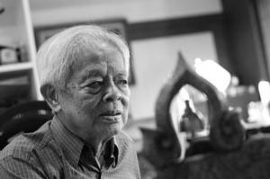 ศาสตราจารย์ ระพี สาคริก ครูสถิติศาสตร์รุ่นบุกเบิกของประเทศไทย
