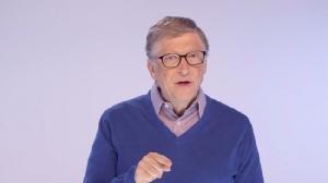 """""""บิล เกตส์"""" ชี้ ประชากรโลกจะเพิ่มขึ้นถึง 1.12 หมื่นล้านคน ในปี 2100"""