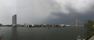 อุตุฯ เตือนไทยจะมีฝน 22-24 ก.พ.นี้ อุณหภูมิลด 2-4 องศา