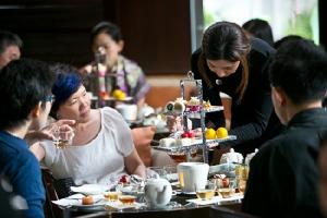 French Art of Tea Experience : ละเลียดชาสุดพรีเมียมจากฝรั่งเศส กับ The Ultimate JOY Experience