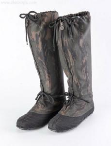 ซีเอสชู...จากรองเท้าชาวนาชาวสวนนินจา..สู่รองเท้าแฟชั่น (ชมคลิป)