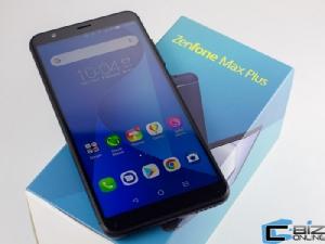 Review : Asus Zenfone Max Plus พิสูจน์แบตฯ 4,130 mAh ใช้งานได้นานแค่ไหน