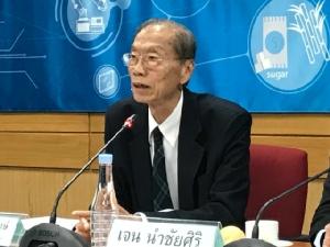 คนไทยเริ่มรวย ส.อ.ท.ตั้งเป้าผลิตรถมอเตอร์ไซค์ปีนี้เพิ่ม 3.15%