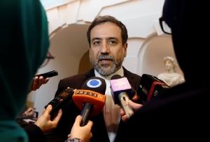 """อิหร่านจะถอนตัวจาก """"ข้อตกลงนิวเคลียร์"""" หากไม่ได้รับผลประโยชน์ทางเศรษฐกิจ"""