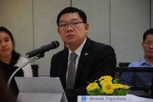 เผยความสำเร็จถอดจีโนมการแพ้ยาของคนไทยสู่การรักษาให้ได้ผล