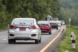 เผย ม.ค.คนไทยถอยรถป้ายแดง กว่า 2.68 แสนคัน สะสมรวมทั่วประเทศ 38.4 ล้านคัน