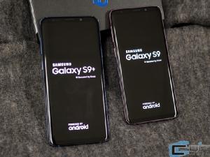 """มีอะไรใหม่ ใน """"Samsung Galaxy S9 และ S9+"""" พร้อมขายไทยกลุ่มแรก มี.ค.นี้"""