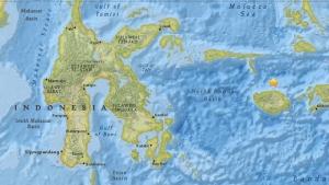 เกิดแผ่นดินไหว 6.1 ระดับตื้น สั่นสะเทือนนอกฝั่งอินโดนีเซีย ปาปัวฯ เจอ 2 ครั้งในวันเดียว