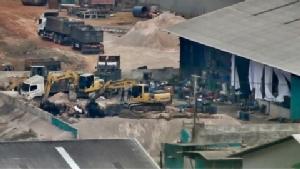 โรงงานขยะเมืองราชบุรียังลอบทิ้งสารพิษ แม้ชาวบ้านร่วมฟ้อง 2 ศาลแล้ว