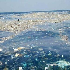 ประเทศไทยรุกช่วยโลก ลดขยะในทะเล