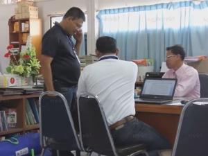 ลุยต่อ! ป.ป.ท.เร่งสอบโรงเรียนในพัทลุงกว่า 100 แห่ง หลังพบข้อมูลรับเงินจากศูนย์คนไร้ที่พึ่งฯ