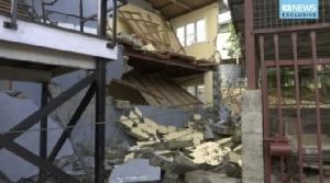 ปาปัวนิวกินีระบุเหยื่อแผ่นดินไหว 15 คน หวั่นตัวเลขอาจพุ่งขึ้น-ยังเข้าถึงพื้นที่ลำบาก