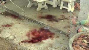 สลดรับวันพระใหญ่! คนร้ายโหดบุกทุบแม่ชี 74 ปี วัดดังบุรีรัมย์ปางตาย เชื่อปมขัดแย้งในวัด