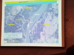 กดดันจีนแชร์ข้อมูล-บริหารน้ำในแม่น้ำโขงร่วมกับประเทศลุ่มน้ำ