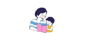 7 เคล็ดลับอ่านนิทานให้ลูกฟัง