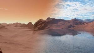 สำรวจทะเลทรายอเมริกาใต้ หาเงื่อนงำเอเลี่ยนที่อาจพบบนดาวอังคาร