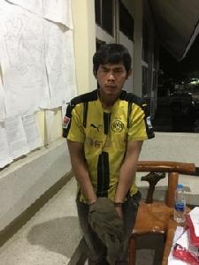 จับกองทัพมดเขมร รับจ้างขนของหนีภาษีเข้าไทย รับสารภาพขนค่าครั้งละ 1000