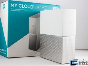 Review : WD My Cloud Home สตอเรจใช้ในบ้าน จับคนยุคใหม่ที่เน้นอุปกรณ์พกพา