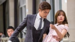 """พระ-นางจาก My Secret Romance """"ซงจีอึน-ซองฮุน"""" รักนอกจอซุ่มคบตั้งแต่ปิดกล้อง?"""