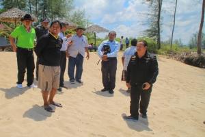 ชาวบ้านเกาะคอเขาสุดทน! ร้องประมงต่างถิ่นเข้ามาหากินแบบผิดกฎหมาย สร้างความเดือดร้อนทำสัตว์น้ำลดลง