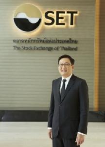 ดัชนีตลาดหุ้นไทย ก.พ. ปิดที่ 1,830.13 จุด