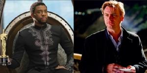 """""""โนแลน"""" เชื่อ Black Panther สร้างประวัติศาสตร์เป็นหนังซูเปอร์ฮีโรเรื่องแรกที่ชิง """"ออสการ์"""" ภาพยนตร์ยอดเยี่ยม"""