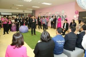 ออมสินเปิด Innovation Club by GSB ปั้นนักศึกษา มอ.เป็น Start up แห่งแรก