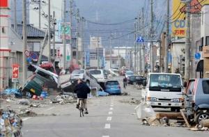 ย้อนรอยมหันตภัยที่ญี่ปุ่นในความทรงจำ (2)