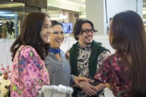 Numero Thailand x The Thailanders Wardrobe Whispering 2018 for Charity