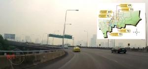 ควันคลุมกรุง! เช้านี้ค่า PM2.5 เกินมาตรฐานยกแผง แนวโน้มหนักขึ้นเรื่อยๆ [ชมคลิป]