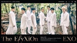 """""""EXO"""" ส่งคลิปบอกข่าวดี รอคอยจะได้พบ EXO-L ชาวไทยอีกครั้ง ในคอนเสิร์ต """"The EℓyXiOn"""" 16 -18 มี.ค.นี้"""