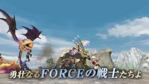 """เกมใหม่ไฟนอลแฟนตาซี """"Explorers Force"""" เปิดโหลดบนสมาร์ตโฟน 15 มี.ค.นี้"""