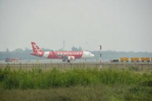 แอร์เอเชียแจงเหตุเที่ยวบินมาเก๊า-กรุงเทพฯ จอดฉุกเฉินสนามบินอุดรธานี