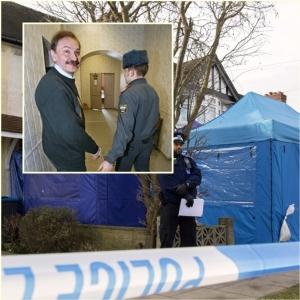 """InClip:""""กลุชคอฟ"""" อดีตผ.อ """"แอโรฟลอต"""" ลี้ภัยในลอนดอนถูกพบเป็นศพ เสียชีวิตคาบ้านพัก"""
