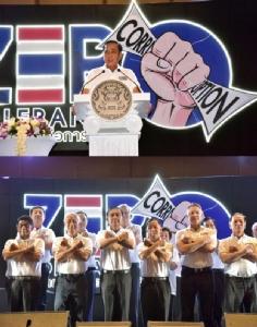 นิยมโกงทั่วไทย ไม่มีใครรู้สึกอาย...!
