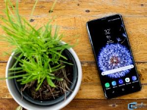 Review : Samsung Galaxy S9+ ที่กลับมาทวงแชมป์สมาร์ทโฟนในครึ่งปีแรก