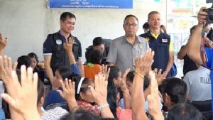 ตามคาด! ป.ป.ท.สอบพบนิคมที่ขอนแก่นโกงซ้ำรอยอุดรฯ ลุยสางต่อ 30 แห่งทั่วไทย