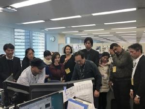 """""""ทิศทางสื่อ-ตำรวจ-ยากูซ่า อาชญากรรม"""" ในมุมมองหัวหน้า บก.หนังสือพิมพ์ซังเค ประเทศญี่ปุ่น"""