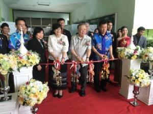เปิดห้องสมุดอาเซียนอันดับที่ 39 ของประเทศที่เมืองกรุงเก่า