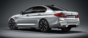 รู้ไหม รถ BMW สีไหนถือเป็น Limited Edition และหายากที่สุด?